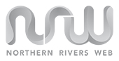 northern rivers website design service