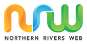 Northern Rivers Web Design Logo